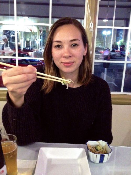 ALLY BROTHERS SUSHI #2