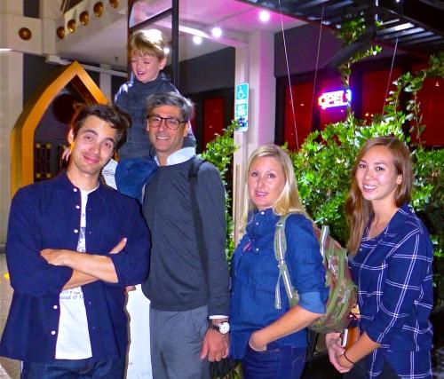 FAMILY DEC 8 -1