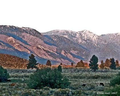 Arcularius Ranch