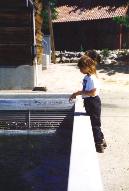 Mt  Whitney Fish Hatchery | PlanetTrout