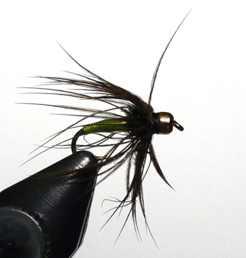 BH Wired WEasel