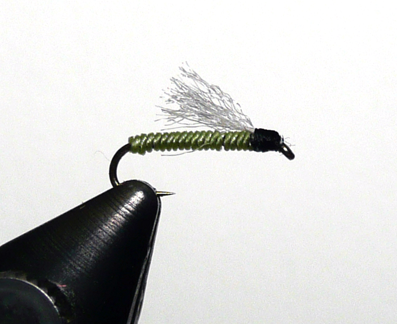 Serendipity Fly Patterns | PlanetTrout