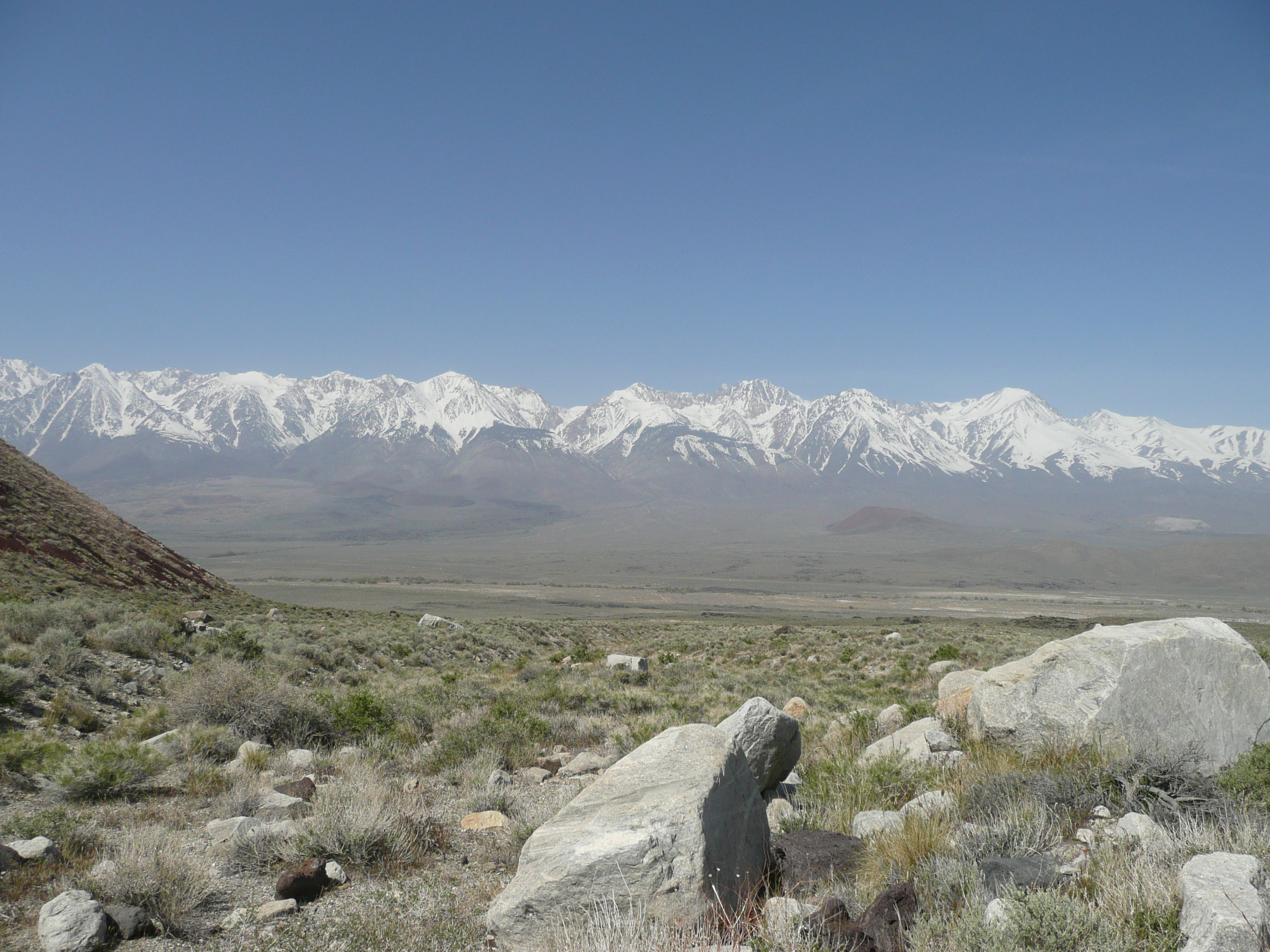 The Owens Valley ( some background)…. | PlanetTrout