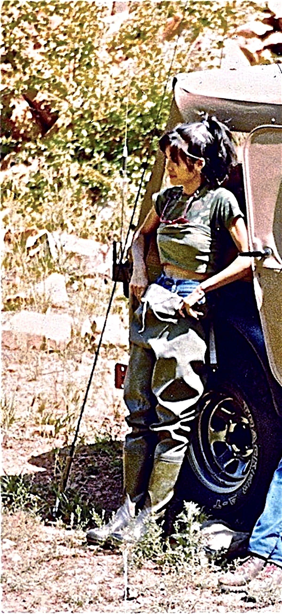 Jean Marie Hon- Aspen \'78,\'80,\'81… | PlanetTrout