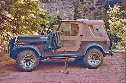 JMH JEEP RODS