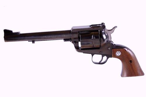 RUGER .357
