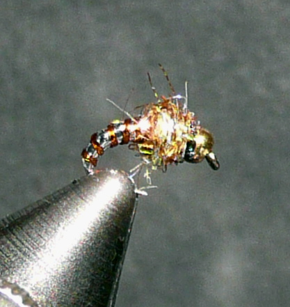 Midge Fly Patterns Planettrout