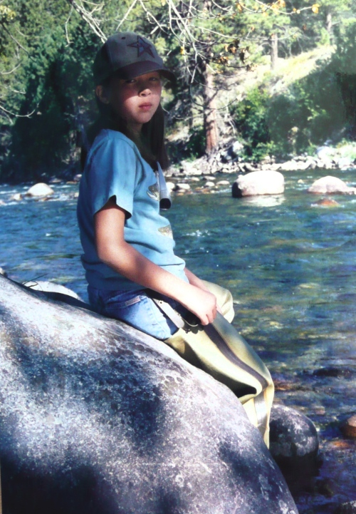 ALLY on the STILLWATER… | PlanetTrout