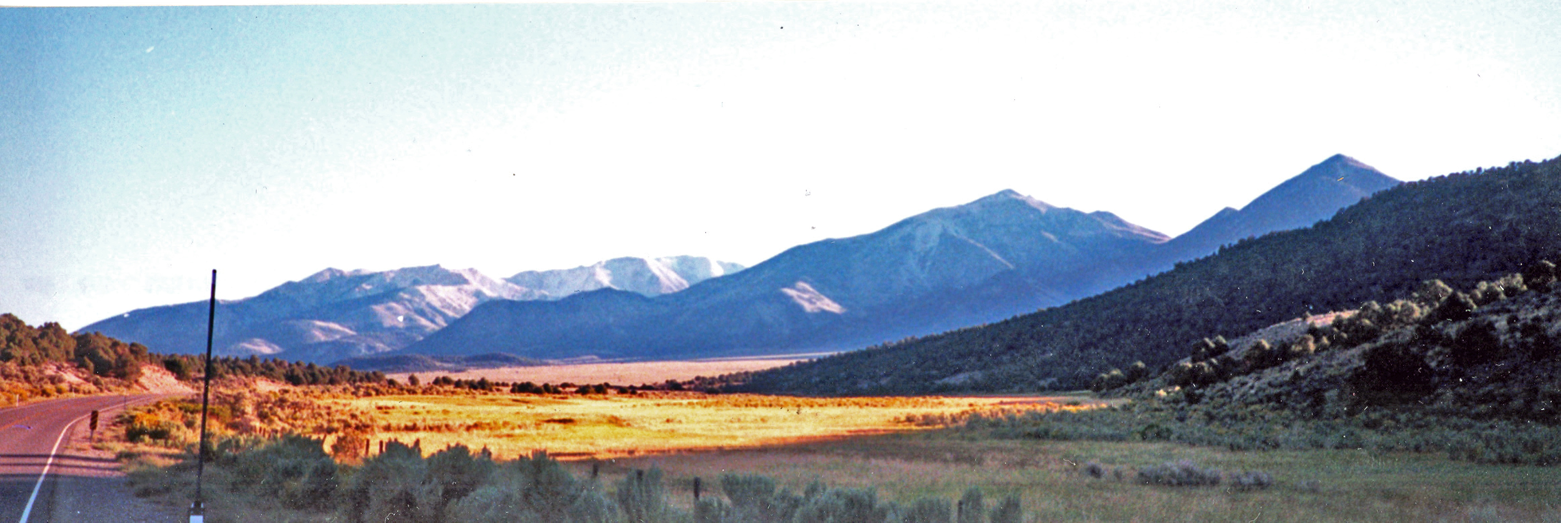 Yerington Nevada