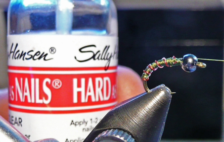 Soft Hackle Fly Patterns Planettrout