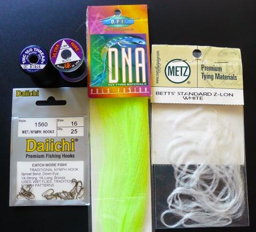 MAT DNA DIP -1-