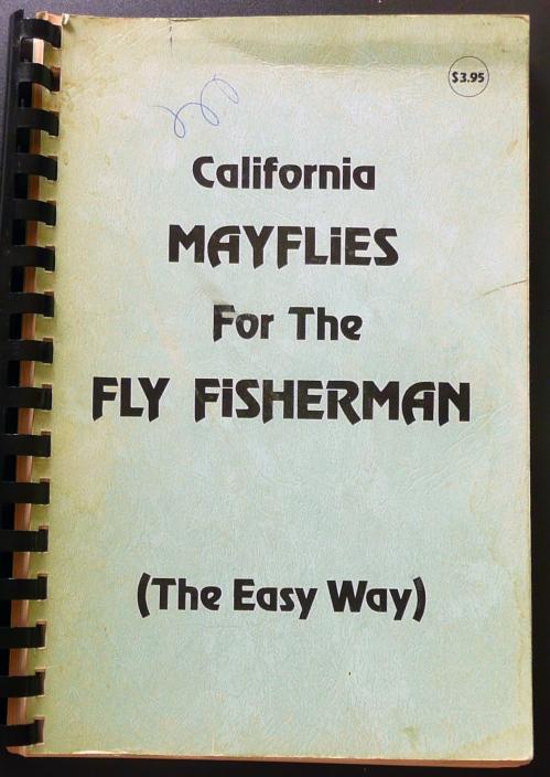 CA MAYFLIES -1-