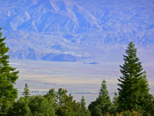 OWENS VALLEY FLR -1-