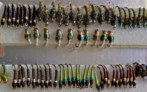 JD THREAD MIDGES -1-