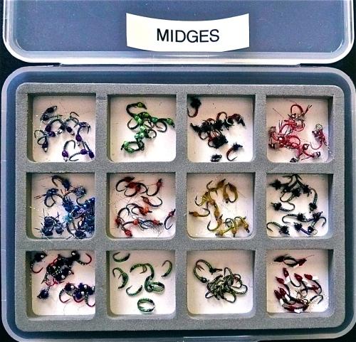 MIDGES FALL 2013 -1-