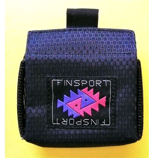 FINSPORT FLY PATCH -1-