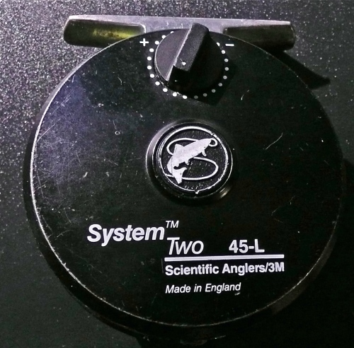SYSTEM TWO 45-L -1-