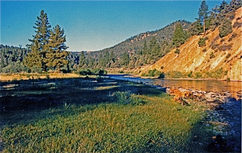 SOUTH FORK CARSON RIVER -1-