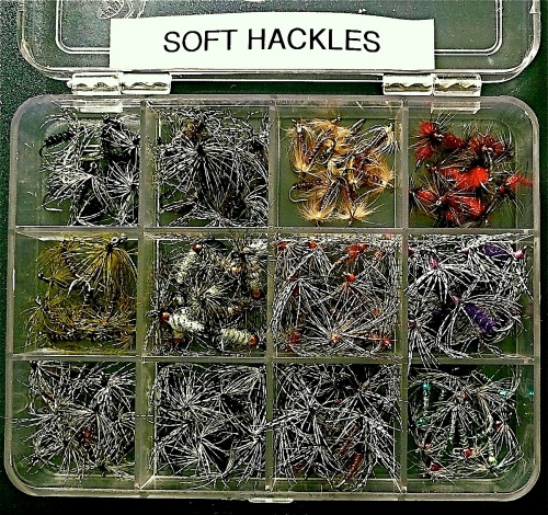 SOFT HACKLES LVL BLOG -3-