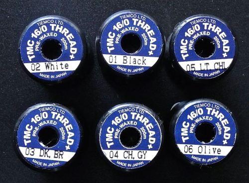 TMC 16-0 Top