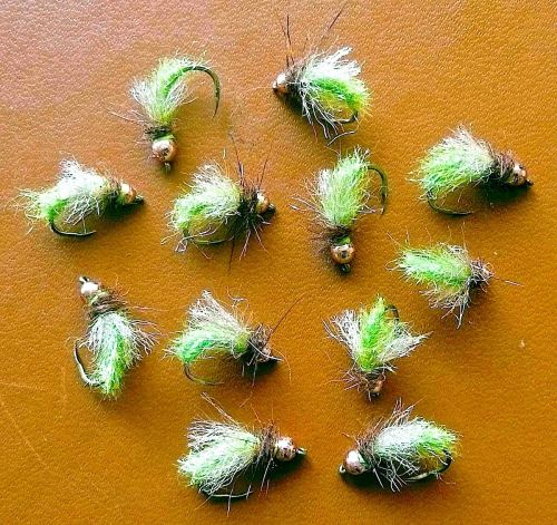 ICE APPLE CADDIS GRP