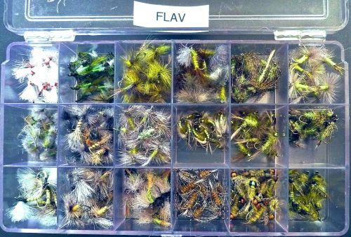 FLAV BOX 7-15