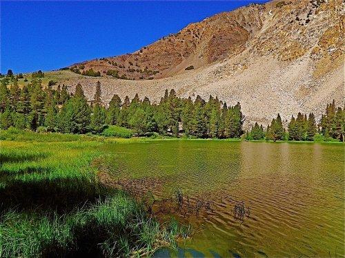 TRUMBULL LAKE