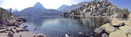ALLY L LAKE 12