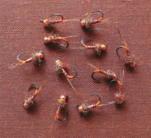 UV2 HOLO COPPER FIRE JIGS GRP
