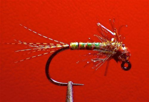 SWISS N' FLASH JIG 2