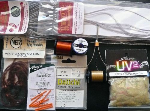 Mat BODY QUILL UV2 PMD SPROUT EMERGER
