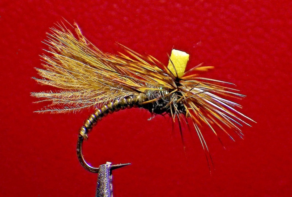 partridge-cdc-caddis-olive